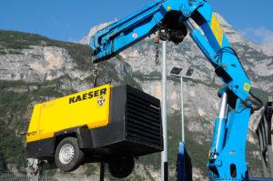 Kaeser-M121