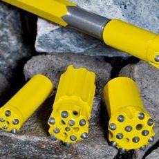 prodotti per la perforazione